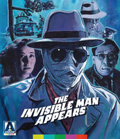 Invisible Man Appears / the Invisible Man vs. the - Invisible Man Appears / The Invisible Man Vs. The