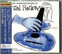 Tal Farlow - Interpretations Of Tal Farlow (UHQCD)