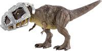 Jurassic World - Mattel - Jurassic World Stomp 'N Escape Tyrannosaurus Rex