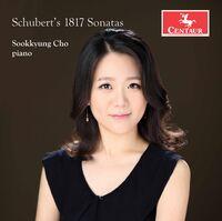 Schubert / Cho - Schubert's 1817 Sonatas
