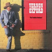 Vernon Oxford - Tradition Continues (Mod)