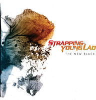 Strapping Young Lad - New Black (Bonus Tracks) [Colored Vinyl] [Limited Edition] (Wht)
