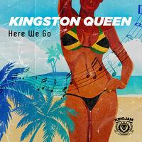 Kingston Queen - Here We Go (Mod)