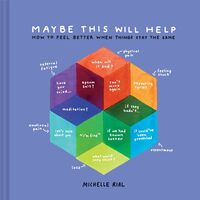 Michelle Rial - Maybe This Will Help (Hcvr) (Ill)