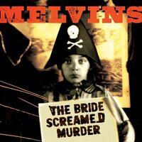 Melvins - Bride Screamed Murder [Colored Vinyl] (Red)