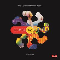 Level 42 - Complete Polydor Years Volume Two 1985-1989