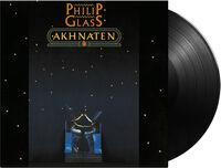 Philip Glass - Akhnaten (Box) [180 Gram]