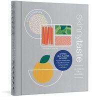 Gina Homolka - Skinnytaste Ultimate Meal Planner (Jour)