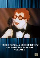 Hugh Harman & Rudolf Ising's Uncensored Cartoons 4 - Hugh Harman & Rudolf Ising's Uncensored Cartoons 4