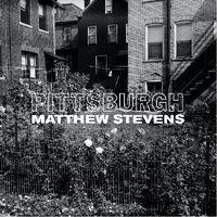 Matthew Stevens - Pittsburgh