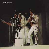 Os Mutantes - Mutantes [1969]