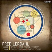 Odense Symphony Orchestra - Fred Lerdahl 4