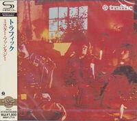 Traffic - Mr Fantasy (Jpn) (Shm)