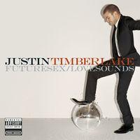 Justin Timberlake - Futuresexlovesounds