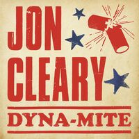 Jon Cleary - Dyna-Mite [LP]