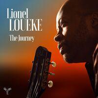 Lionel Loueke - Journey