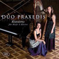 Duo Praxedis - Histoires