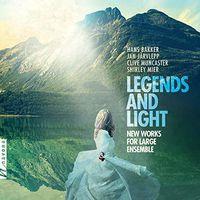 Moravian Philharmonic Orchestra - Legends & Light