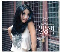 Susan Wong - Woman In Love (Hqcd) [Digipak]