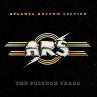 Atlanta Rhythm Section - The Polydor Years [8CD Box Set]