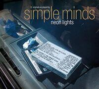 Simple Minds - Neon Lights (Uk)