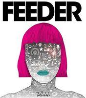 Feeder - Tallulah [Import Deluxe LP]