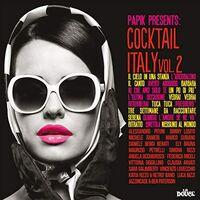 Papik - Cocktail Italy Vol 2