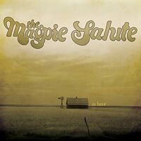 The Magpie Salute - In Here EP [10in Vinyl]