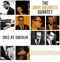 Dave Brubeck - Jazz At Oberlin (Hol)