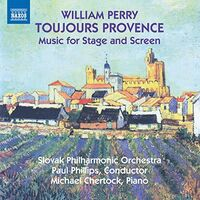 Slovak Philharmonic Orchestra - Music for Great Films 3