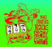 Slackers - Great Rock Steady Swindle