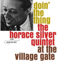 Horace Silver - Doin The Thing [180 Gram]