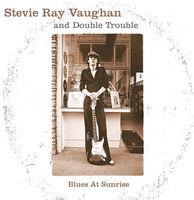 Stevie Vaughan Ray - Blues At Sunrise