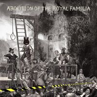 The Orb - Abolition Of The Royal Familia [LP]