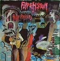 Flip Phillips - Flipenstein