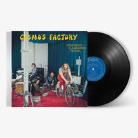 Creedence Clearwater Revival - Cosmo's Factory [1/2 Speed Master LP]