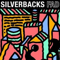 Silverbacks - Fad (Blue) [Colored Vinyl] [Indie Exclusive]