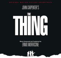 Ennio Morricone Ita - Thing / O.S.T. (Ita)