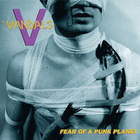 Vandals - Fear Of A Punk Planet (Grn) [Limited Edition]