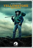Yellowstone [TV Series] - Yellowstone: Season 3