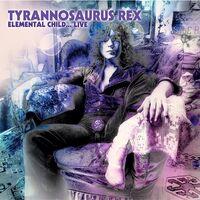 Tyrannosaurus Rex - Elemental Child Live In 1970