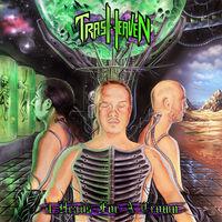 Trash Heaven - 4 Heads For A Crown [Digipak]