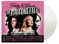 The Raveonettes - Pretty In Black [Limited 180-Gram Crystal Clear Vinyl]