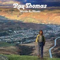Ray Thomas - Words & Music (W/Dvd) [Remastered] (Ntr0) (Uk)