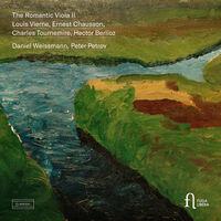 Berlioz / Weissmann / Petrov - Romantic Viola 2