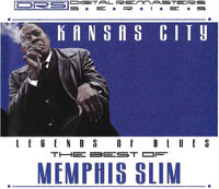 Memphis Slim - Kansas City: The Best Of
