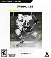 Xbx NHL 21 Ultimate Edition - NHL 21 Ultimate Edition for Xbox One
