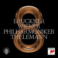 Bruckner / Thielemann / Wiener Philharmoniker - Symphony 8 in C Minor