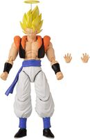 "Dragonball Super Dragon Stars - Bandai America - DragonBall Super Dragon Stars Super Saiyan Gogeta 6.5"" Action Figure"