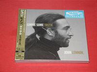 John Lennon - Gimme Some Truth [Import 2CD]